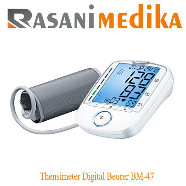 Tensimeter Digital Beurer BM 47