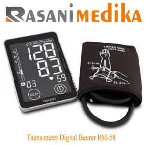 Tensimeter Digital Beurer BM-58