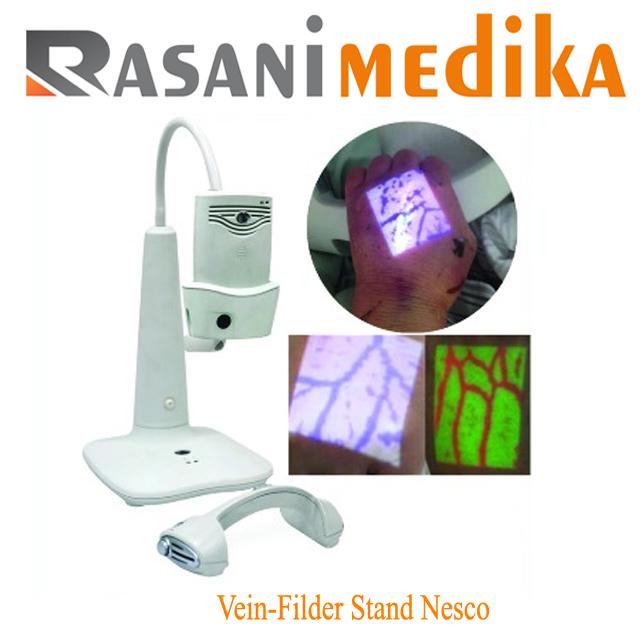 Vein-Filder Stand Nesco
