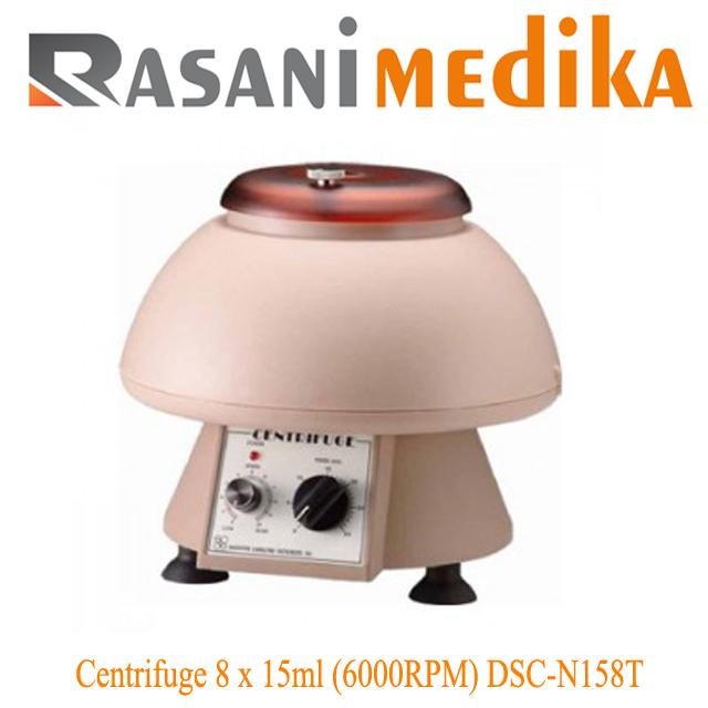 Centrifuge 8 x 15ml (6000RPM) DSC-N158T