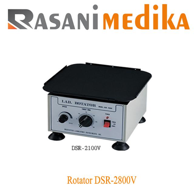 Rotator DSR-2800V