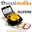 AED Defibrilator Lifepak CR-Plus