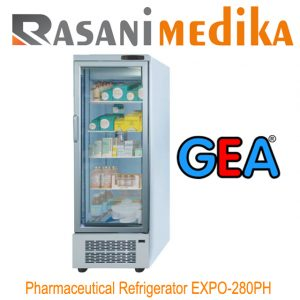 Pharmaceutical Refrigerator EXPO-280PH