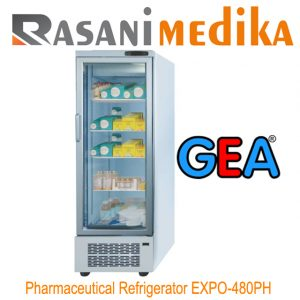 Pharmaceutical Refrigerator EXPO-480PH