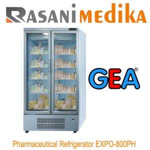 Pharmaceutical Refrigerator EXPO-800PH