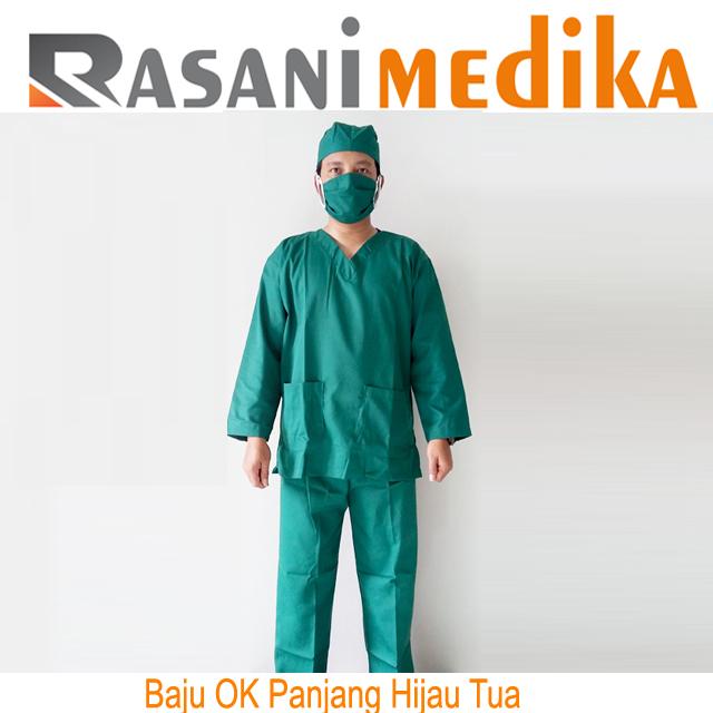Baju OK Panjang Hijau Tua, Grosir Seragam OKA Murah Tangerang Selatan, Jual Baju Ok Operasi, Baju Operasi, Baju Ok Lengan Panjang, Harga Baju Ok, Model Baju Ok, Warna Baju Ok, Baju Operasi Perawat, Jual Baju Operasi Murah, Baju Kamar Operasi, Baju Ok Operasi, Baju Operasi Perawat, Baju Ruang Operasi, Jual Baju Operasi Murah, Model Baju Ok, Standar Ruang Operasi, Jual Jubah Operasi, Jubah Ruang Operasi, Baju Kamar Operasi (OK) Pendek Biru Dongker, Baju Kamar Operasi (OK) Pendek Pink, Baju Kamar Operasi (OK) Pendek Merah tua, Baju Kamar Operasi (OK) Pendek Biru Tua