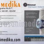 Knee Brace Support Himmel German