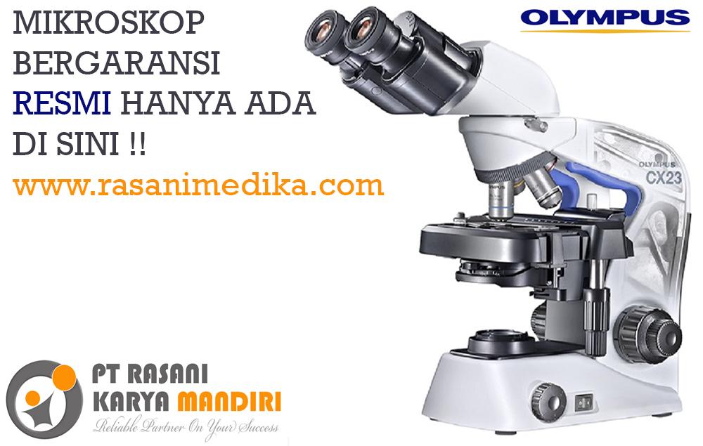 Distributor Mikroskop Jakarta