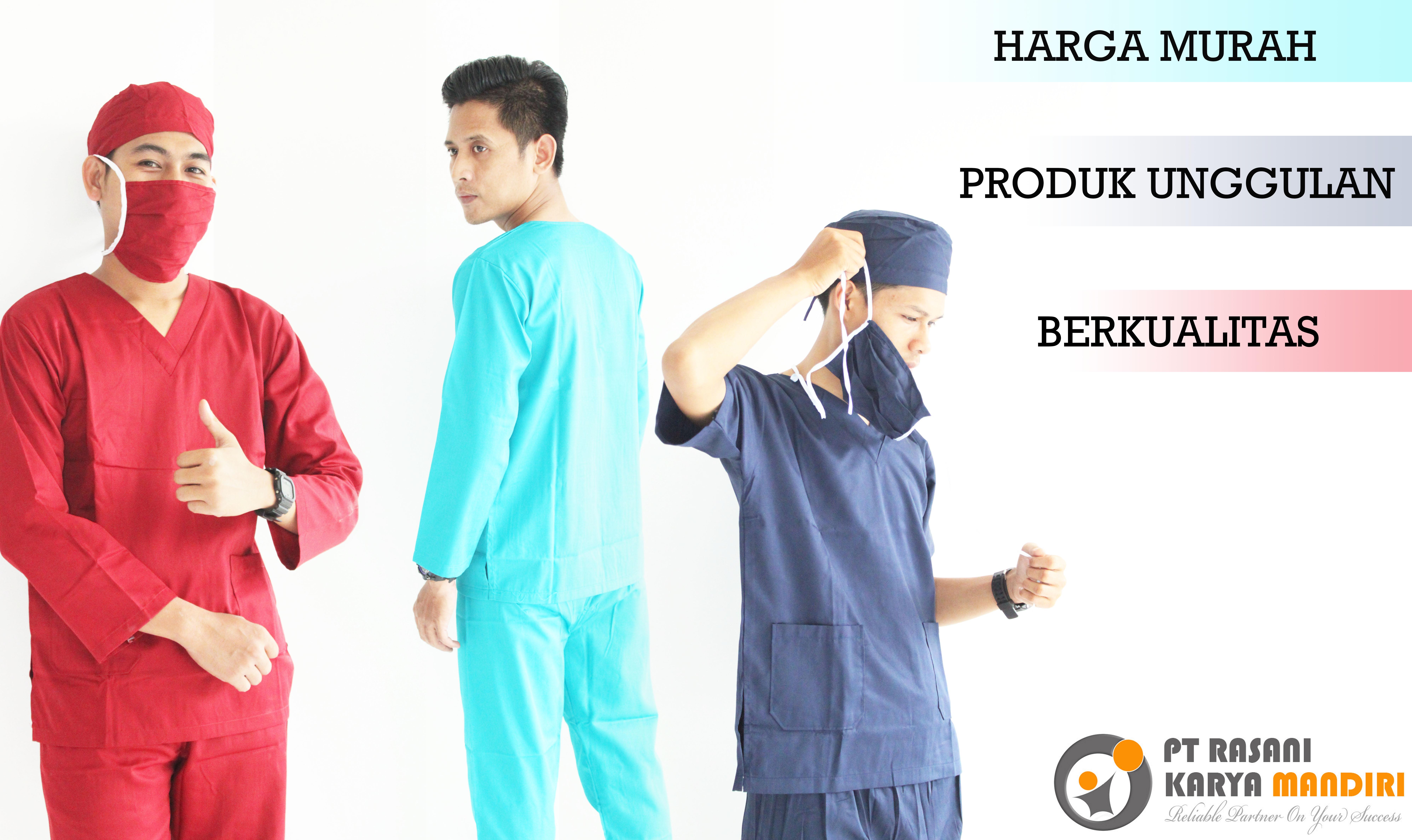 Seragam OKA Harga Murah Rasani Medika