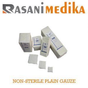 NON-STERILE PLAIN GAUZE