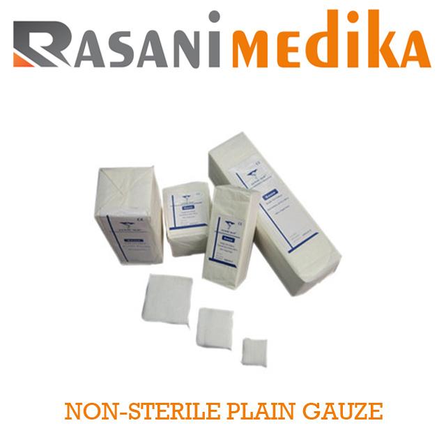 NON-STERILE PLAIN GAUZE1
