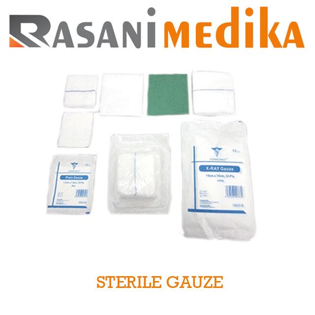 STERILE GAUZE