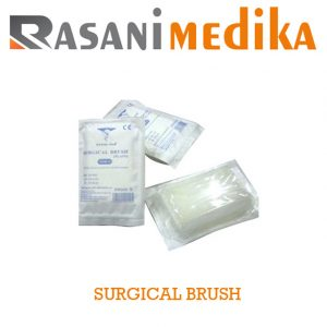 SURGICAL BRUSH