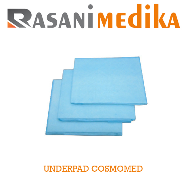 UNDERPAD COSMOMED