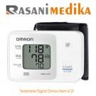 Tensimeter Digital Omron Hem-6121