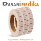Autoclave Tape ( Steam ) 25mm x 50m PMS