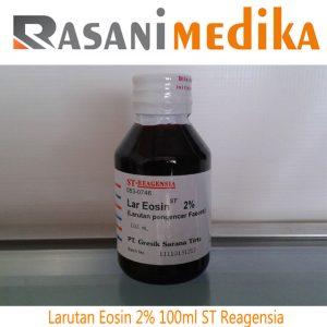 Larutan Eosin 2% 100ml ST Reagensia