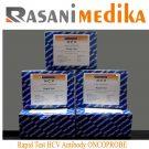 Rapid Test HCV Antibody ONCOPROBE