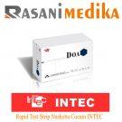 Rapid Test Strip Narkoba Cocain INTEC