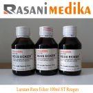 Larutan Rees Ecker 100ml ST Reagensia