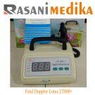 Fetal Doppler Lotus LT800+