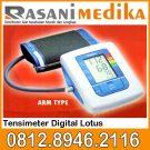 Tensi Meter Digital Lotus