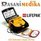 AED Defibrilator Lifepak CR-Plus