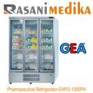 Pharmaceutical Refrigerator EXPO-1300PH