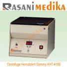 Centrifuge Hematokrit Gemmy KHT-410E