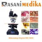 Mikroskop Digital Stereo MD 3000